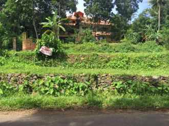 Residential Land for Sale in Kottayam, Pampady, 8 th mile