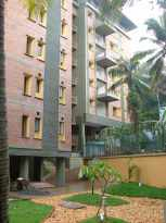 Residential Apartment for Rent in Ernakulam, Kakkanad, Kakkanad, Veegaland Road