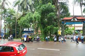 Residential Land for Sale in Kozhikode, Malaparamba , Florican Road, IN FRONT OF VEDA VYASA SCHOOL
