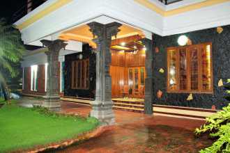 Residential House/Villa for Sale in Thrissur, Thrissur, Kuriachira, prethetha road