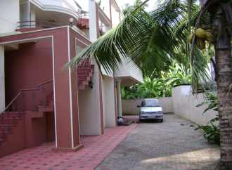 Residential Apartment for Rent in Trivandrum, Thycaud, Thycaud, kochar road