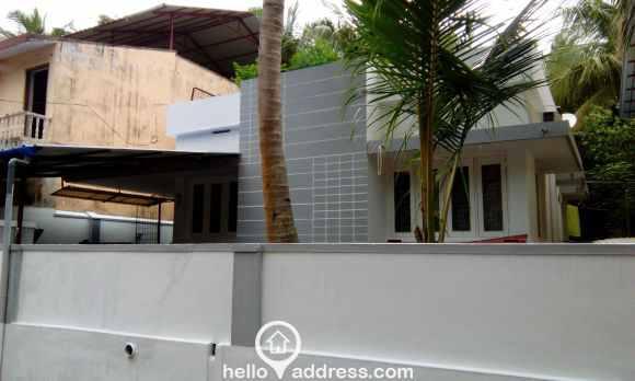Residential House/Villa for Sale in Palakad, Palakkad, Palakkad town