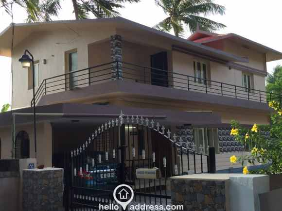 Residential House/Villa for Sale in Palakad, Palakkad, Palakkad town