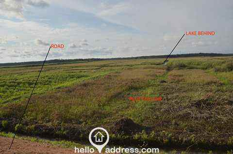 Agricultural Land for Sale in Thrissur, Thrissur, Anthikad