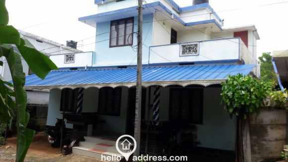 Residential House/Villa for Sale in Thrissur, Amballoor, Pudukkadu