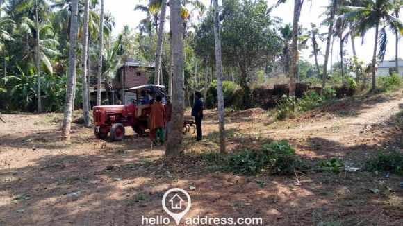 Residential Land for Sale in Kollam, Kollam, Mukhathala
