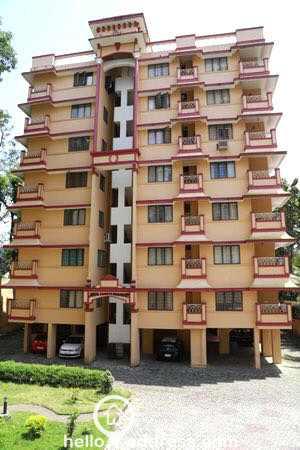 Residential Apartment for Rent in Kottayam, Kottayam, Kanjikuzhy