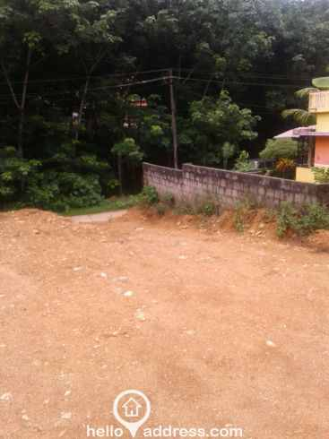 Residential Land for Sale in Pathanamthitta, Adoor, Enathu