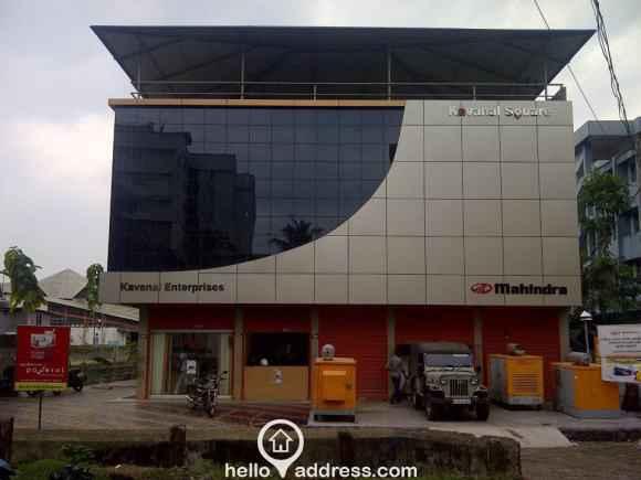 Commercial Building for Sale in Ernakulam, Ernakulam town, Kaloor