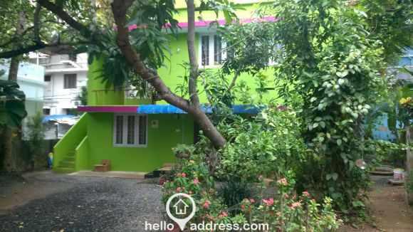 Residential House/Villa for Rent in Ernakulam, Ernakulam town, Kaloor