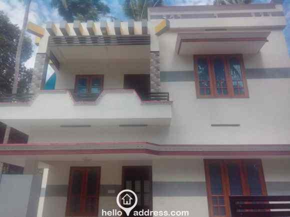 Residential House/Villa for Sale in Trivandrum, Vizhinjam, Vizhinjam