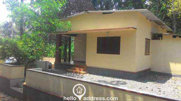 Residential House/Villa for Sale in Kottayam, Kottayam, Puthuppally