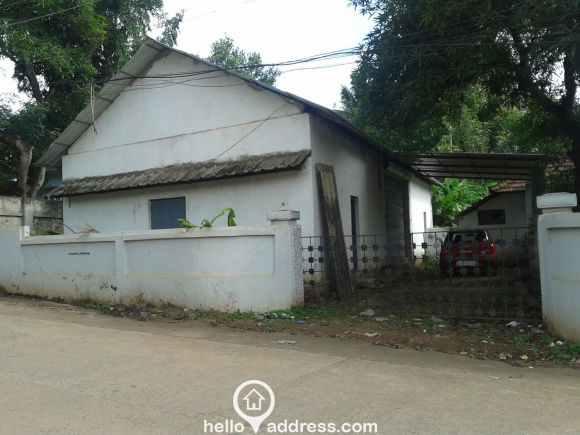 Commercial Building for Sale in Kottayam, Kottayam, Nattakam