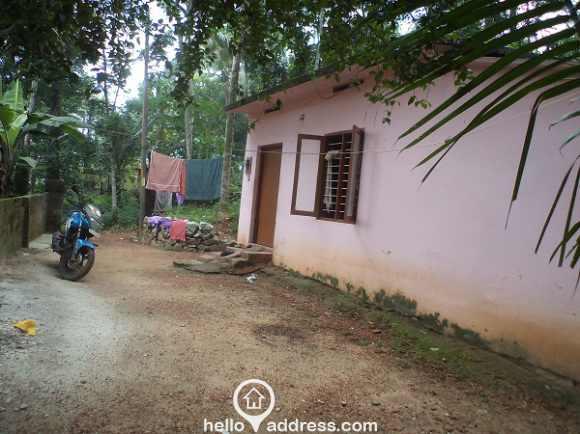 Residential House/Villa for Sale in Trivandrum, Nedumangad, Nedumangad