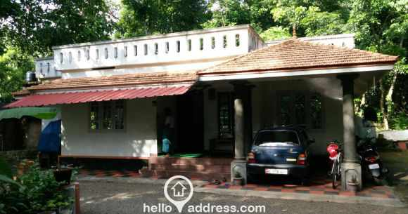 Residential House/Villa for Sale in Ernakulam, Mulanthuruthy, Arakkunnam