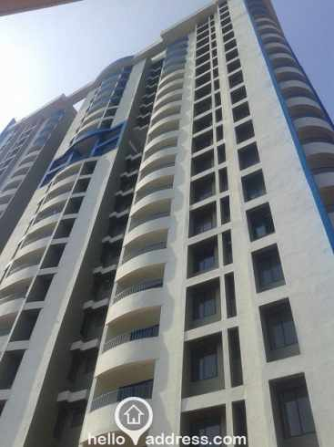 Residential Apartment for Sale in Ernakulam, Kakkanad, Kakkanad