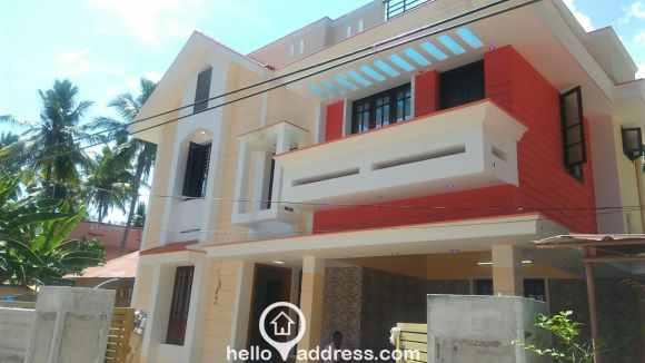Residential House/Villa for Sale in Trivandrum, Thiruvananthapuram, Muttada