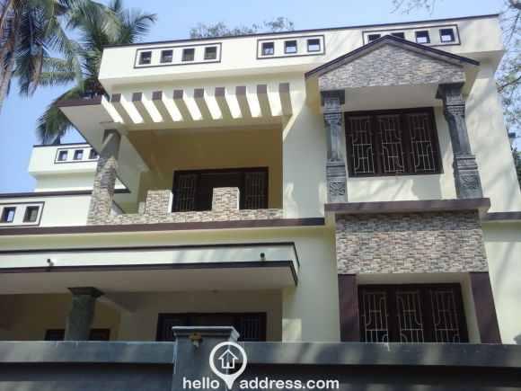 Residential House/Villa for Sale in Kozhikode, Kunduparamba, Kunduparamba