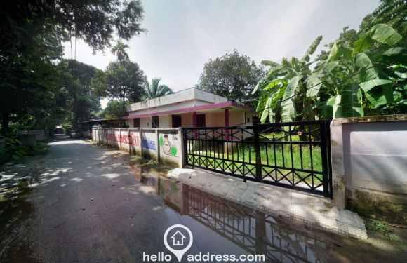 Residential Land for Sale in Ernakulam, Aluva, Aluva