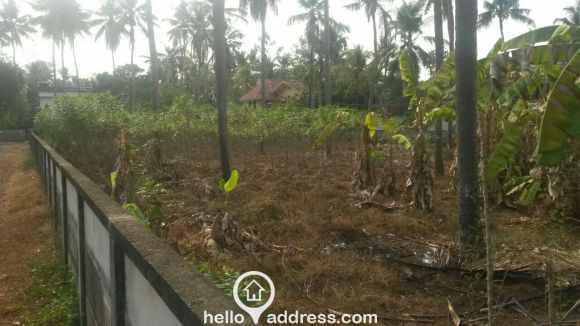Residential Land for Sale in Ernakulam, Perumbavoor, Permbavoor town
