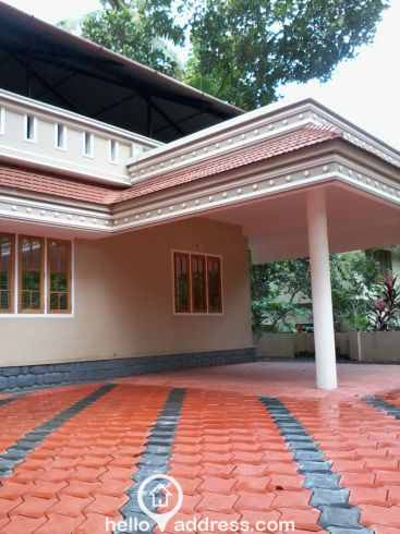Residential House/Villa for Sale in Kottayam, Kottayam, Caritas