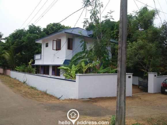 Residential House/Villa for Sale in Palakad, Palakkad, Kalpathi