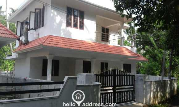 Residential House/Villa for Sale in Ernakulam, Angamaly, Angamaly