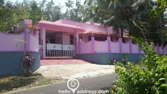 Residential House/Villa for Sale in Pathanamthitta, Pathanamthitta, Elavanthitta