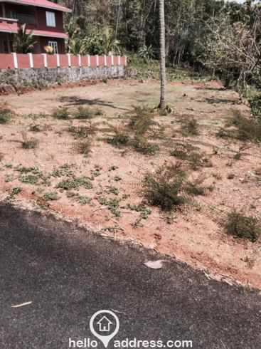 Residential Land for Sale in Pathanamthitta, Ranni, Ranni