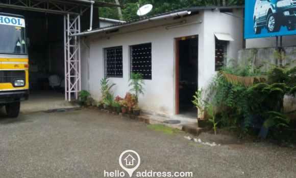 Residential Land for Sale in Trivandrum, Neyyattinkara, Parasuvaikkal