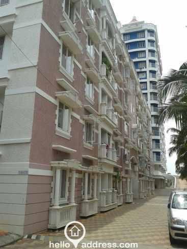 Residential Apartment for Sale in Ernakulam, Kadavanthra, Kadavanthra