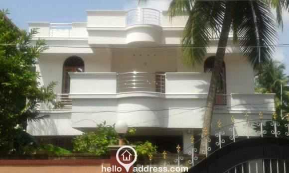Residential House/Villa for Sale in Ernakulam, Vyttila, Vyttila-thaikudam church