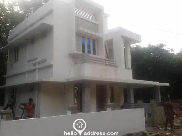 Residential House/Villa for Sale in Ernakulam, Kakkanad, Kakkanad