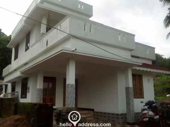 Residential House/Villa for Sale in Kottayam, Kottayam, Pallom