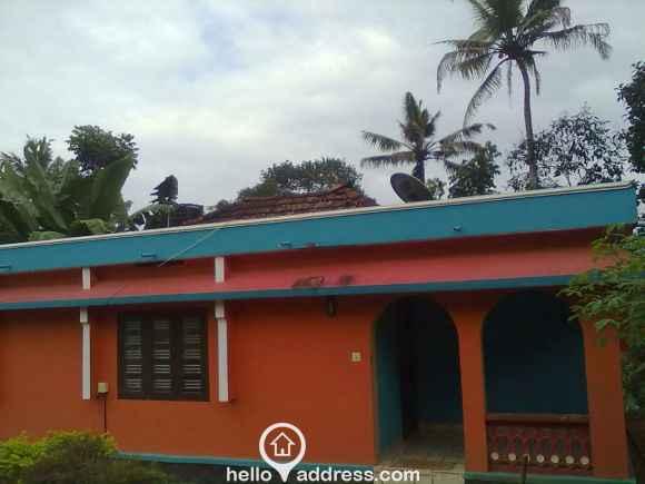 Residential House/Villa for Sale in Kottayam, Ponkunnam, Ponkunnam