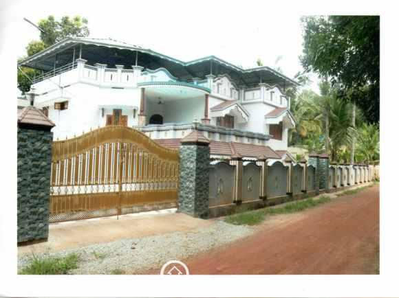 Residential House/Villa for Sale in Trivandrum, Thiruvananthapuram, Kattakkada