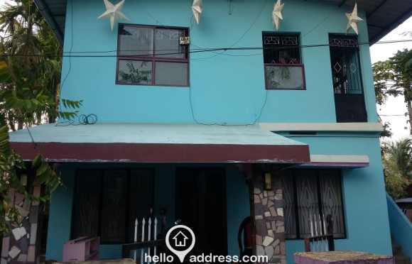 Residential House/Villa for Sale in Palakad, Palakkad, Pallatheri