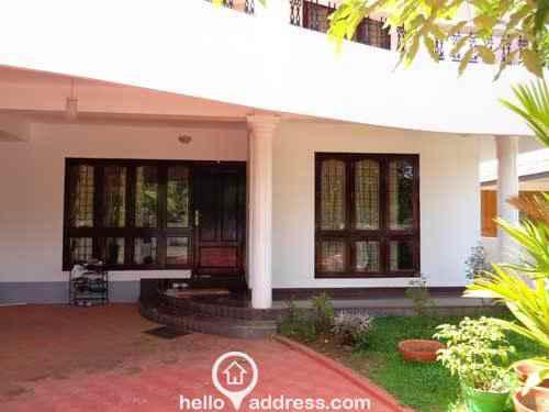 Residential House/Villa for Rent in Trivandrum, Sreekariyam, Sreekariyam