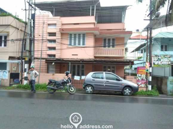 Residential House/Villa for Sale in Ernakulam, Kadavanthra, Kadavanthra