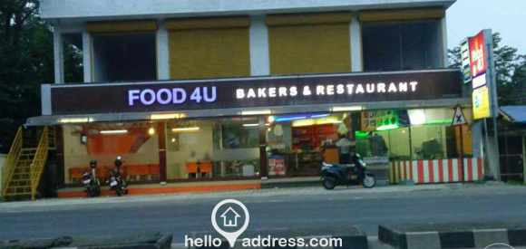 Commercial Building for Sale in Ernakulam, Nedumbassery, Airport