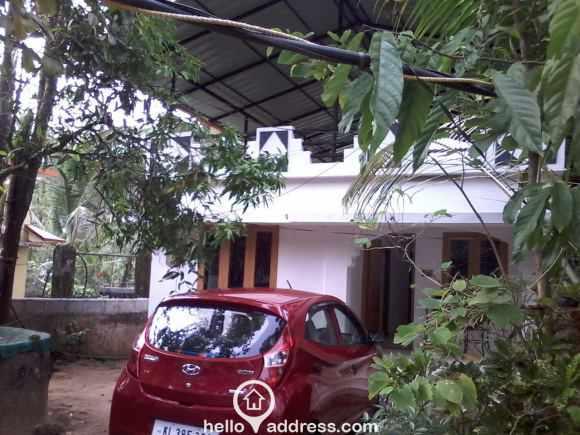 Residential House/Villa for Sale in Idukki, Thodupuzha, Vannapuram