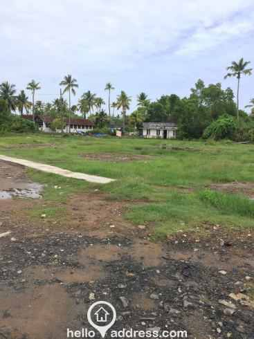 Residential Land for Sale in Ernakulam, Vypin, Njarakkal
