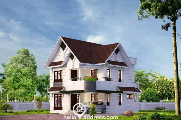 Residential House/Villa for Sale in Kottayam, Kottayam, Parampuzha