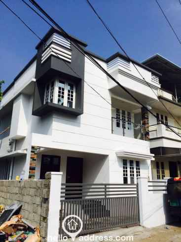 Residential House/Villa for Sale in Ernakulam, Vyttila, Vyttila hub