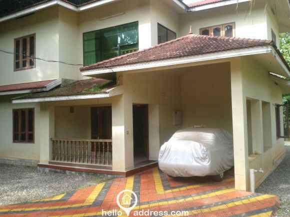 Residential House/Villa for Sale in Kollam, Kottarakkara, Ezhukone