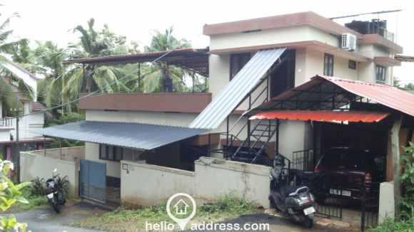 Residential House/Villa for Rent in Kozhikode, Medical College, Chevayur