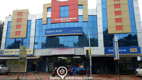 Commercial Building for Rent in Alleppey, Alapuzha, Town