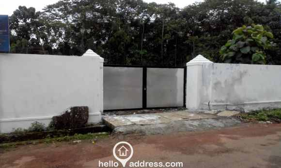 Commercial Land for Sale in Ernakulam, Paravur, North Paravur