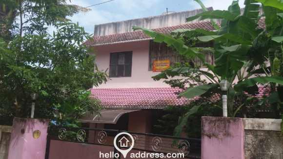 Residential House/Villa for Sale in Trivandrum, Thiruvananthapuram, Vazhayila