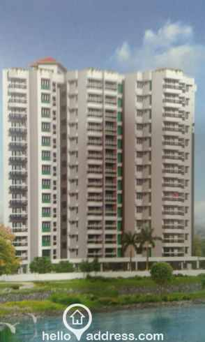 Residential Apartment for Rent in Ernakulam, Nedumbassery, Athani